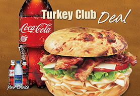 Turkey Club Deal